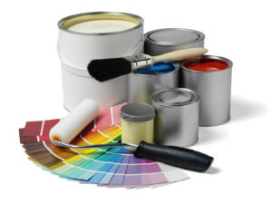 paint coating color