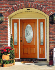 Some Of The Types Of Home Doors Available Through K Designers Include
