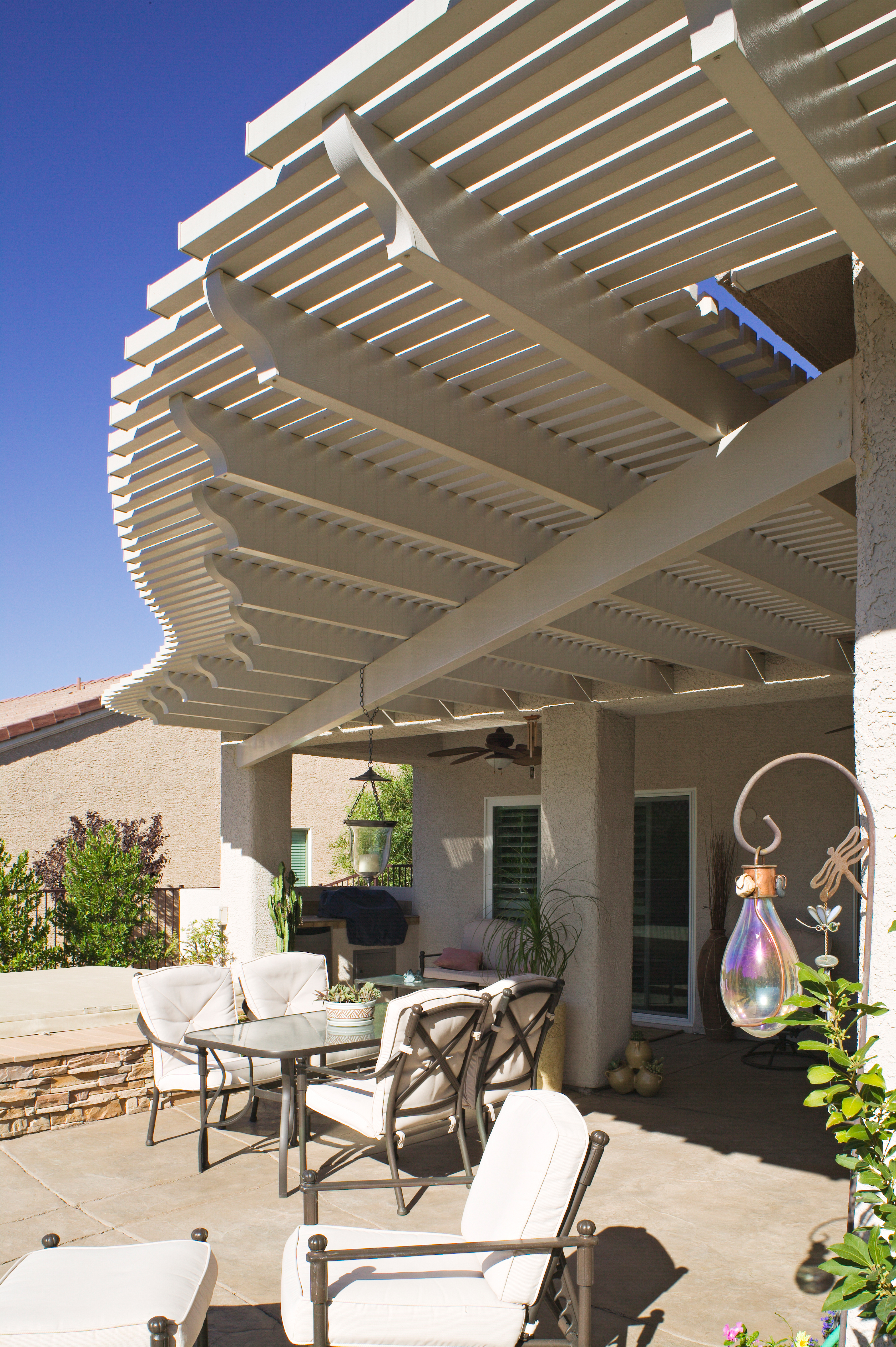 Patio Covers k designers