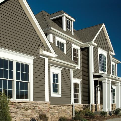 Exceptionnel Americau0027s Dream Siding