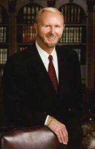 Larry Judson CEO of K-DESIGNERS, Judson Enterprises