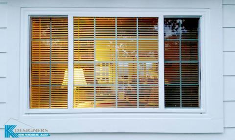 Premium vinyl Windows