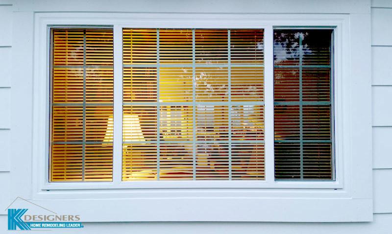 Premium vinyl Windows